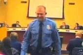 DOJ will not indict Darren Wilson