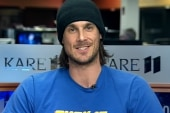 Kluwe: Treat others as you want to be treated