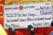 """Md. Lotto official: """"these are the people..."""