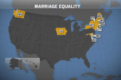 10 marriage equality cases go before...