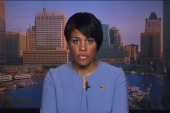 One-on-one with Baltimore mayor