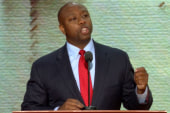 Rep. Tim Scott poised to replace Sen. DeMint
