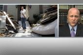 Hurricane Katrina, eight years later
