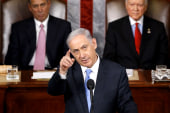 Fallout from Netanyahu speech continues