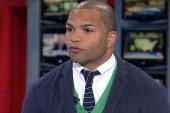 Ex-Baltimore Ravens star: NFL needs to...