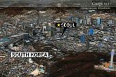 North Korea threatens to 'smash' American...