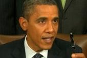 Obama's swing state strategies