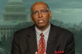 Steele calls NRA presser 'haunting,...