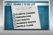 Unapologetic Obama lays out second term to...