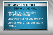 Republicans make bold requests with...