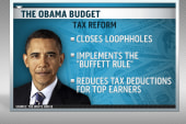 Breaking down Obama's budget