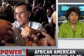 Romney seeking to de-energize black voters?