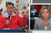 Should Romney retool his campaign strategy?