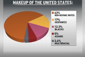 In the U.S., more deaths than births among...