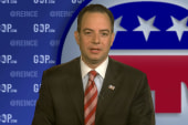 Priebus: Shutdown isn't 'Tea Party tactics'