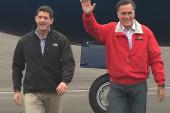 Romney-Ryan rift?