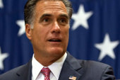 Romney and RNC outraise Obama, DNC in May