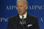 Biden sets stage for Obama's Visit to Israel