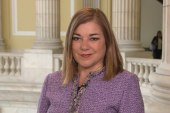 Rep. Sanchez: I was sexually assaulted in...
