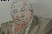 Eight jurors in Sandusky trial have ties...