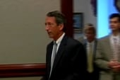 Mark Sanford: forgive and forget?