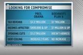 Democratic defections on Boehner's Plan B?