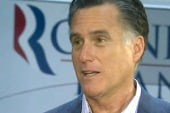 Romney touts Massachussets health care as...