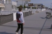 Jersey Shore open for business after Sandy