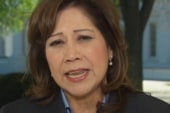 Labor Secretary Hilda Solis on White House...