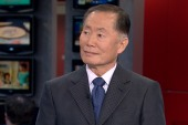 George Takei talks about new book 'Oh Myyy!'