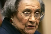 Sen. Strom Thurmond's biracial daughter,...