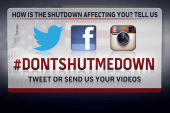 What the shutdown means to viewers