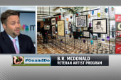 Go and Do: The Veteran Artist Program