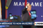 A Facebook post to non-Muslim goes viral