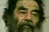 Saddam captured eight years ago Tuesday