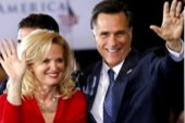 Romney Wins MI and AZ, but Limps into...