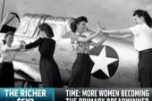 Women – the Richer Sex?