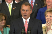 'It's time to stop this': Dem. responds to...