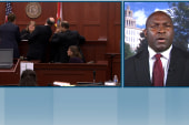 George Zimmerman trial continues, a day...