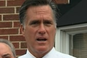 Conservative columnist rips Romney