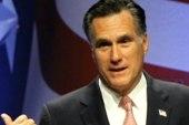 Romney to skip Iowa, Florida straw polls
