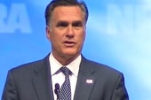 Romney assails Obama's 'assault on our...