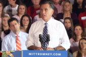 Can America trust Romney?