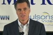 Deep dive: Romney's long ride