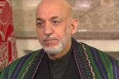 The Afghan agenda