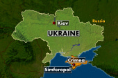 Crimea declares itself an independent state