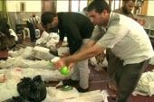 Egypt braces for more bloodshed