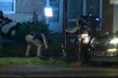 Reporters arrested in Ferguson overnight