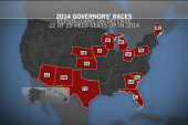 Look to states for major 2014 policy shifts