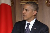 Obama's Asia tour focuses on regional...
